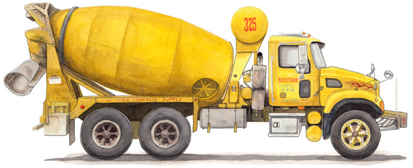 cement-yellow-painting