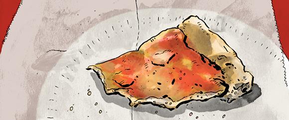 inktober-05-pizza